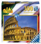Ravensburger 14016 - Puzzle 300 Pz - Meraviglie D'Italia - Colosseo, Roma puzzle