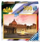 Ravensburger 14017 - Puzzle 300 Pz - Meraviglie D'Italia - San Pietro, Roma puzzle