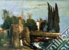 Ravensburger 14022 - Puzzle 300 Pz - Arte - Bocklin - Villa Sul Mare puzzle