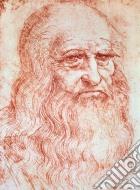 Puzzle 300 Pz Arte - Leonardo - Autoritratto puzzle