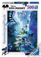 Puzzle 500 pz - epic mickey