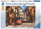 Puzzle 500 pz - Dalla Francia con amore!