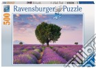 Ravensburger 14353 - Puzzle 500 Pz - Lavanda In Valensole, Francia puzzle