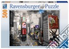 Ravensburger 14504 - Puzzle 500 Pz - Vista Su Times Square puzzle