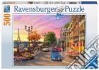 Ravensburger 14505 - Puzzle 500 Pz - Serata A Parigi puzzle