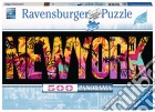Ravensburger 14650 - Puzzle 500 Pz - New York Graffiti - Trend Package puzzle