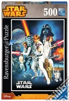 Ravensburger 14662 - Puzzle 500 Pz - Star Wars puzzle