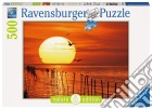 Ravensburger 14663 - Puzzle 500 Pz - Magico Tramonto puzzle