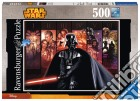 Ravensburger 14665 - Puzzle 500 Pz - Star Wars - Darth Vader puzzle