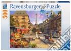 Ravensburger 14683 - Puzzle 500 Pz - Passeggiata Serale puzzle