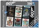 Ravensburger 14685 - Puzzle 500 Pz - James Bond - Spectre puzzle