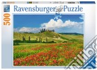 Ravensburger 14700 - Puzzle 500 Pz - Estate In Toscana puzzle