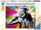 Ravensburger 14712 - Puzzle 500 Pz - Music And Colors puzzle