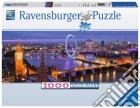 Ravensburger 15064 - Puzzle 1000 Pz - Panorama - Londra Di Notte puzzle