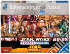Ravensburger 15067 - Puzzle 1000 Pz - Panorama - Star Wars puzzle