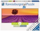 Ravensburger 15068 - Puzzle 1000 Pz - Foto E Paesaggi - Campi Di Lavanda puzzle