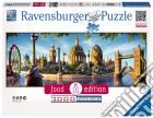 Ravensburger 15070 - Puzzle 1000 Pz - Foto E Paesaggi - Veggie Skyline Di Londra puzzle