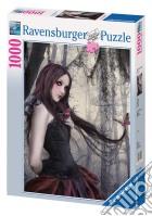 Ana cruz: seduzione puzzle