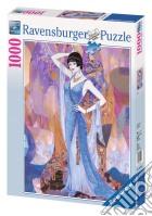 Art deco puzzle