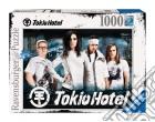 Tokio hotel puzzle