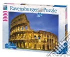 Colosseo, roma puzzle