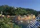 Portofino, liguria puzzle