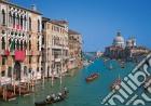 Regata storica, venezia puzzle