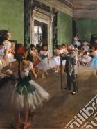 Puzzle 1000 Pz Arte - Degas - Scuola Di Danza puzzle