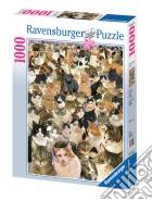 Gatti puzzle