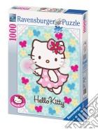 Hky hello kitty puzzle