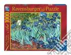 Puzzle 1000 Pz Arte - Van Gogh - Gli Iris puzzle