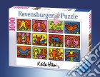 Puzzle 1000 pz - keith haring