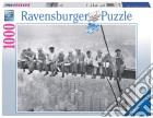 Ravensburger 15618 - Puzzle 1000 Pz - Foto E Paesaggi - L'Ora Del Pranzo, 1932 puzzle