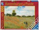 Puzzle 1000 Pz Arte - Monet - Papaveri puzzle