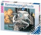 Puzzle 1000 pz - drago