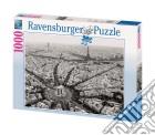 Puzzle 1000 pz - place de l'etôile, parigi puzzle
