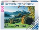 Paesaggio alpino (14+ anni) puzzle