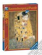 Ravensburger 15743 - Puzzle 1000 Pz - Arte - Klimt - Il Bacio puzzle