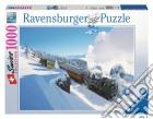 Locomotiva a vapore (14+ anni) puzzle