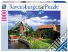 Mulino a vento (14+ anni) puzzle