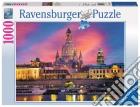 Frauenkirche, dresda puzzle