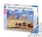 Piramidi di giza (14+ anni) puzzle