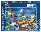 Puzzle 1000 pz - dwp guardando le stelle