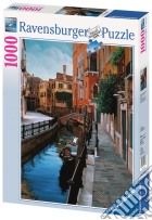 Puzzle 1000 pz - impressioni veneziane
