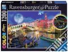 Luna piena a Venezia puzzle