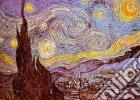 Ravensburger 16207 - Puzzle 1500 Pz - Van Gogh - Notte Stellata puzzle