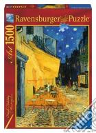 Ravensburger 16209 - Puzzle 1500 Pz - Van Gogh - Caffe' Di Notte puzzle