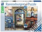 Ravensburger 16241 - Puzzle 1500 Pz - Passaggio A Parigi puzzle
