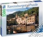 Puzzle 1500 pz - portofino puzzle