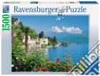 Puzzle 1500 pz - lago maggiore puzzle